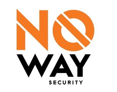 NO WAY Security